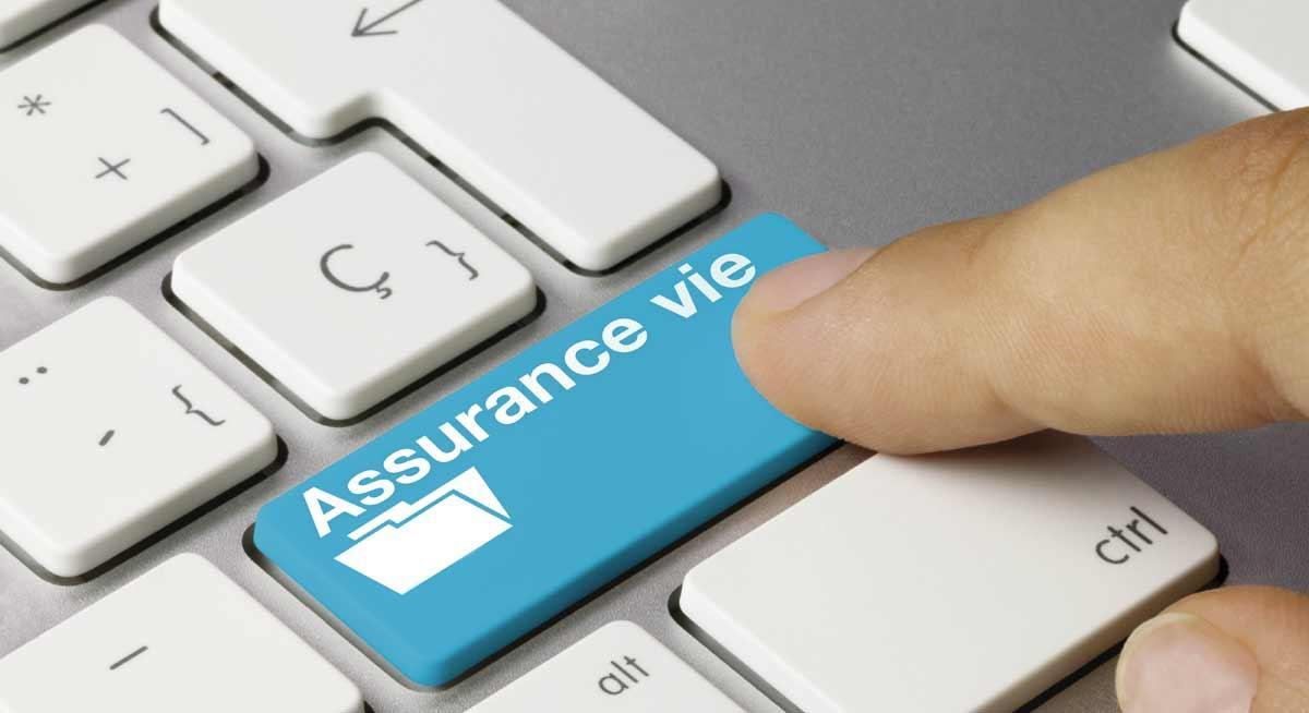 Assurance-vie image