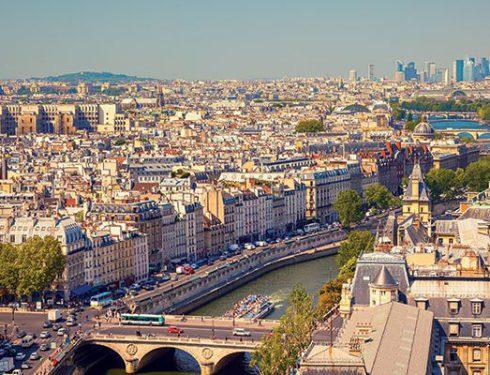 Investissements locatifs rentables à Paris